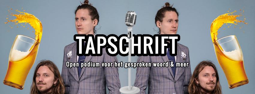 Konijnenvoer, Jesse Laport, Tim Lenders, Mensen Zeggen Dingen, Tapschrift,
