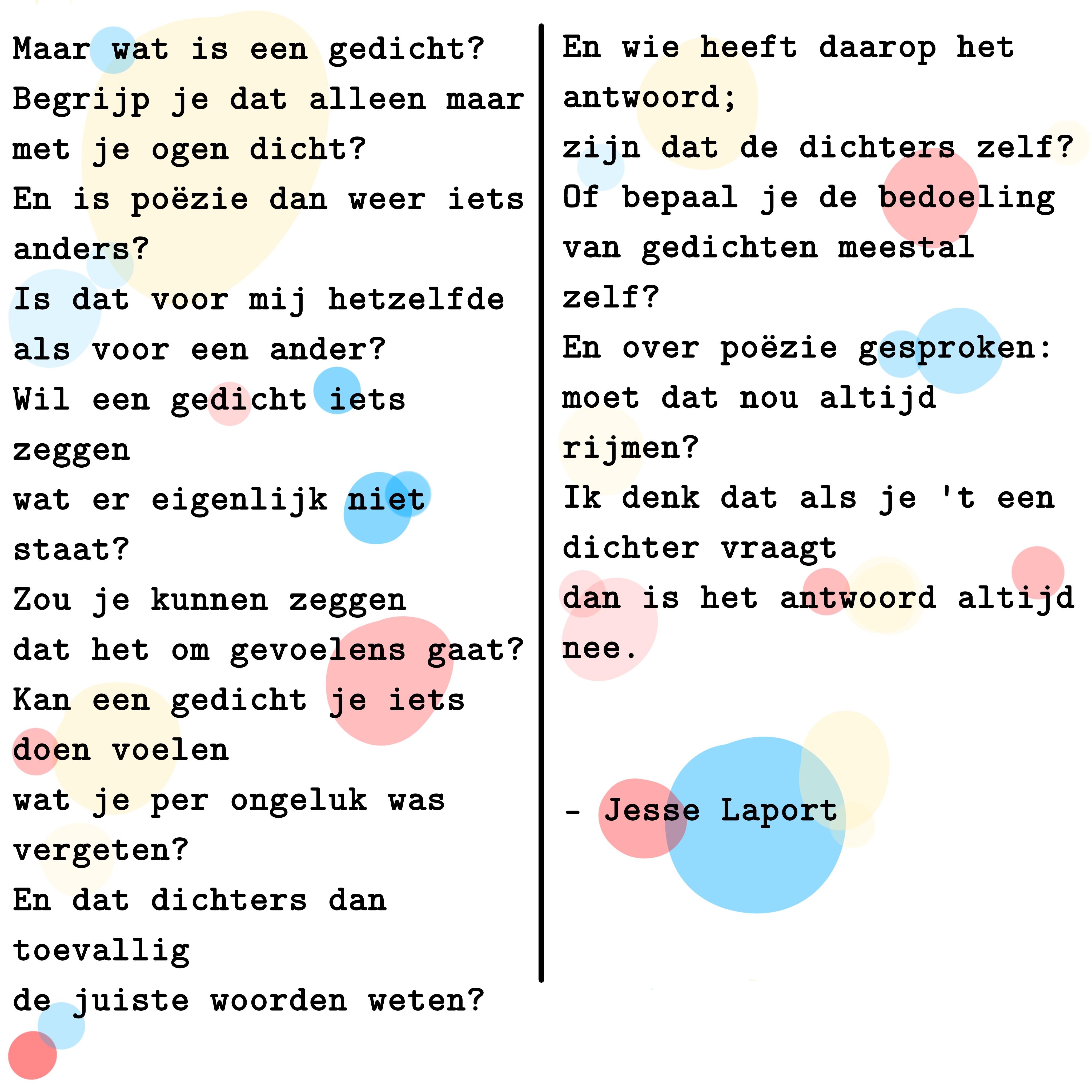 poëzie, spoken word, stadsdichter, jesse laport, arnhem, amsterdam, gedicht, dichten, dichter, instagrampoëzie, instagrampoezie, cadeau